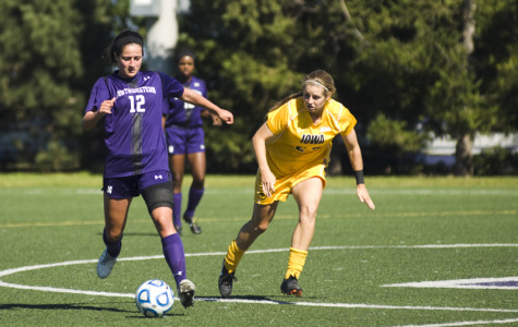 Women's Soccer: Wildcats come off 'frustrating' weekend
