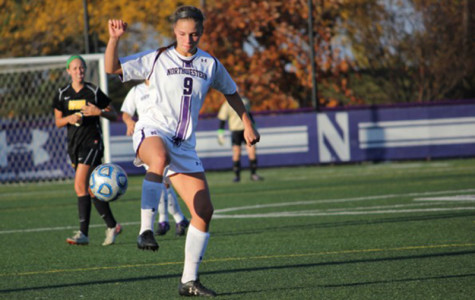 Women's Soccer: Wildcats look to 'make amends' against Nebraska