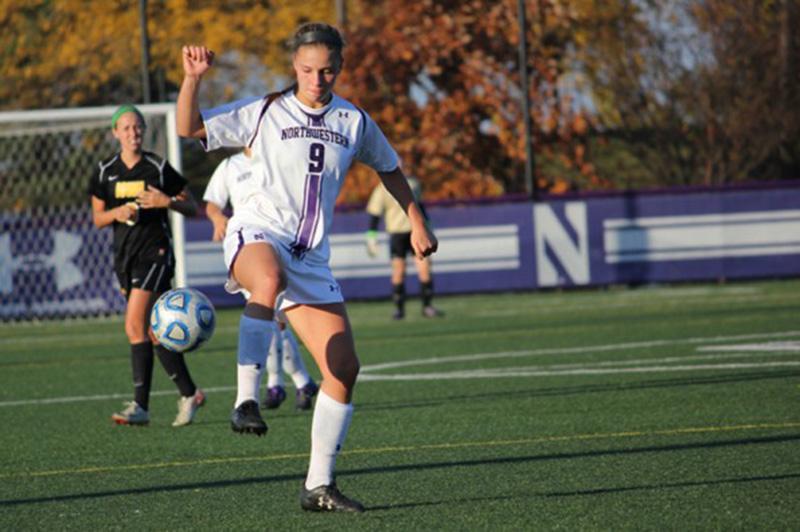 Women's Soccer: Wildcats look to 'make amends' against Nebraska