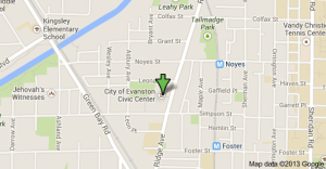 Updated: Northwestern student robbed near civic center