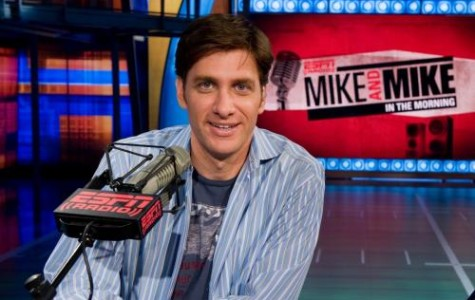 ESPN's Mike Greenberg to lead 2013 Homecoming Parade, broadcast show from Northwestern