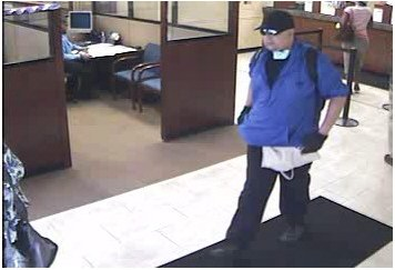 Updated: Chase bank in downtown Evanston robbed