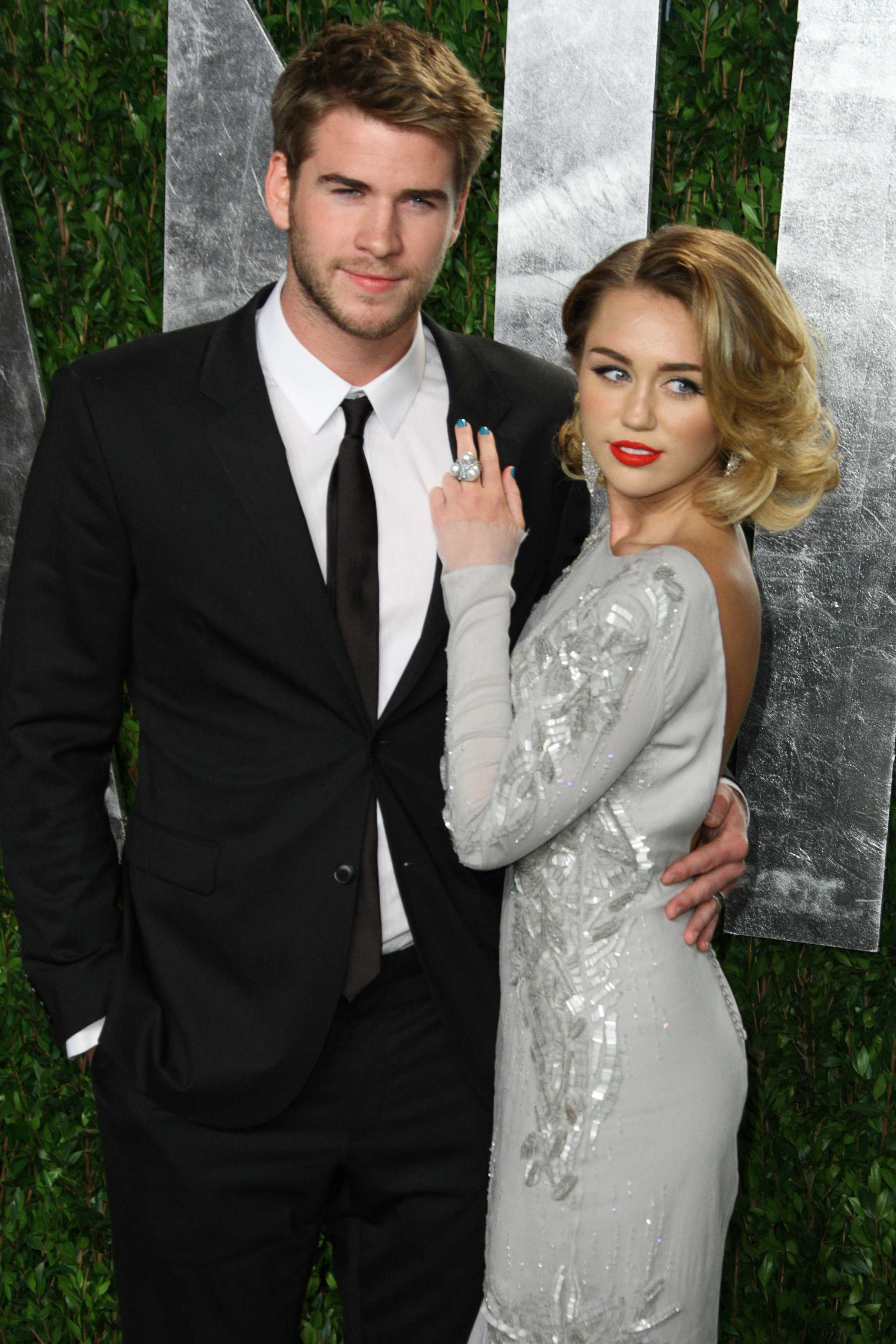 Miley Cyrus and Liam Hemsworth have officially split. The couple, who got engaged in 