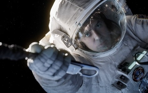 Believe the hype: 'Gravity' is the sci-fi experience of the year