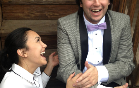 'The Wedding Singer' unites Northwestern alumni