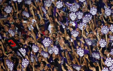 2 students charged with stealing Northwestern-Ohio State game equipment