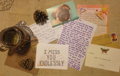On a Budget: Snail mail