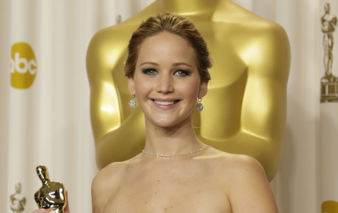 Five Words for Jennifer Lawrence's refusal to diet