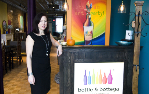 Q-and-A with Bottle & Bottega Evanston owner Lynette Martin