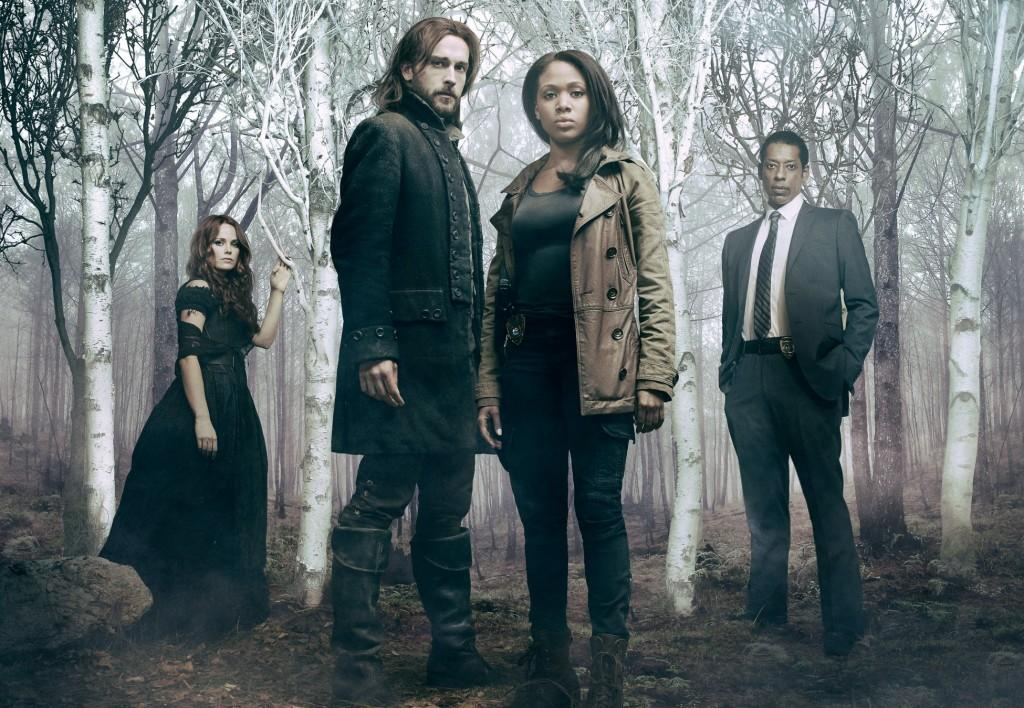 """Sleepy Hollow"" has proven itself to be one of the most successful new fall series. The FOX show already received a season two pick-up."