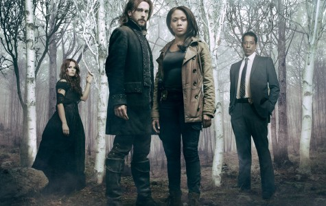 'Sleepy Hollow' surprises as the biggest success of fall TV season