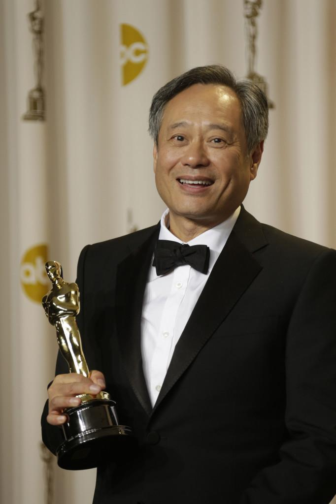 Director Ang Lee is a part of the growing group of foreigners working in the traditionally rigid American film industry.