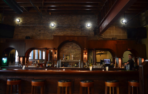 Evanston concert venue 27 Live opens new restaurant and whiskey lounge