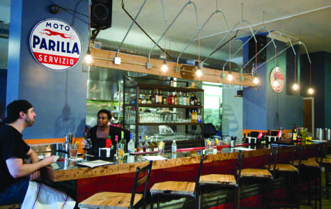 Authentic Italian cafe and restaurant opens in Evanston