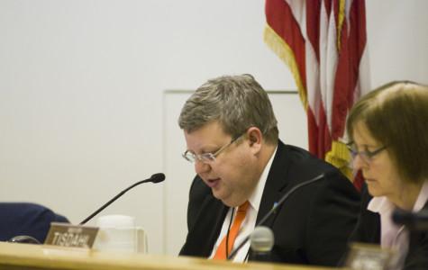 Evanston aldermen approve ballot question on township dissolution