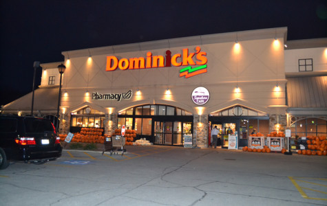 The two Dominick's locations in Evanston are closing Dec. 28, according to the city. Safeway, which owns Dominick's, announced earlier this month it will leave the Chicago market by early next year.