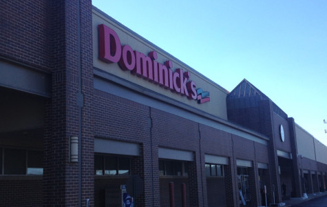 With 2 locations in Evanston, Dominick's to leave Chicago market