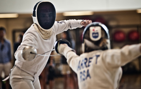 Fencing: NCAA Midwest Regional Fencing Championships up next for Northwestern