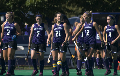 Field Hockey: Tara Puffenberger reenergized at Northwestern