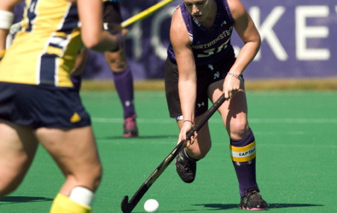 Field Hockey: Defense reigns as Wildcats split the weekend