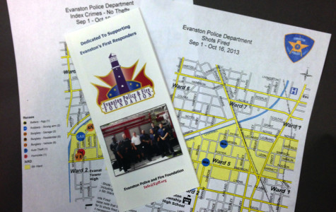 5th Ward meeting highlights anti-crime efforts