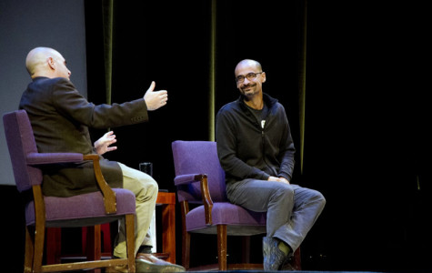 Author Junot Diaz highlights annual Northwestern Day of Chicago Humanities Festival