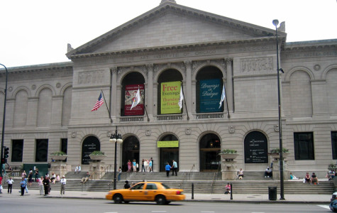 Northwestern coordinates free admission to Art Institute of Chicago