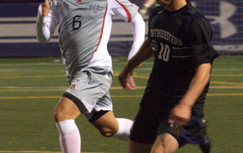 Men's Soccer: Wildcats crash into first stalemate of season