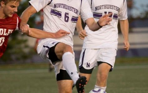 Men's Soccer: Northwestern strikes out once more in overtime