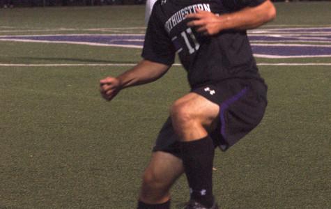 Men's Soccer: Wildcats seek grinding win on the road