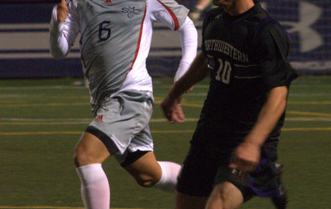 Men's Soccer: Wildcats look to continue hot streak