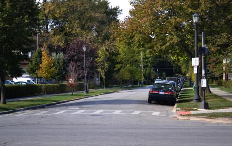 Northwestern official warns students of Noyes Street complaints