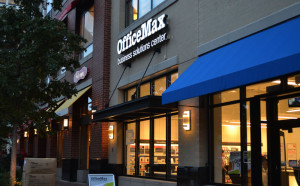 New OfficeMax store opens in downtown Evanston