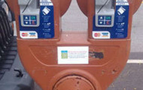 Officials hope new parking meters will lead to fewer parking tickets
