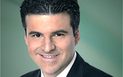 ESPN personality Darren Rovell teams up with Uber for Homecoming promotion