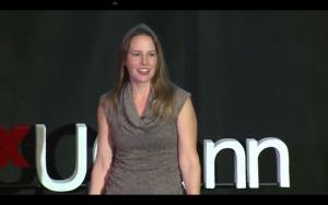 Psychology professor hosts 'beauty sickness' TED Talk