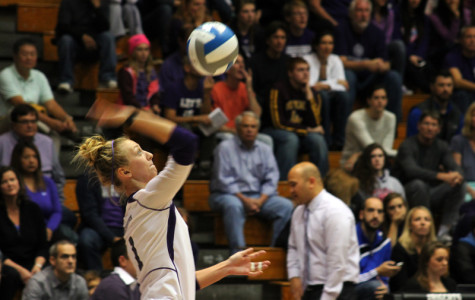 Volleyball: Wildcats fall to Nittany Lions in straight sets