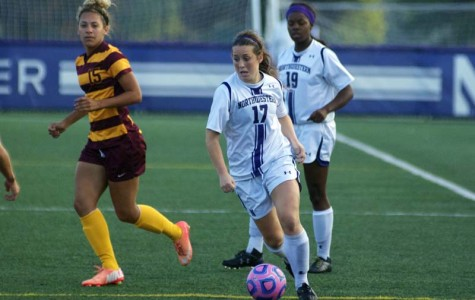 Women's Soccer: Wildcats drop two weekend games to end home schedule