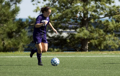 Women's Soccer: Wildcats eager to earn first Big Ten victory