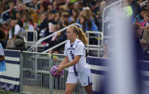 Women's Soccer: Wildcats to defend home turf, tournament chances on senior day