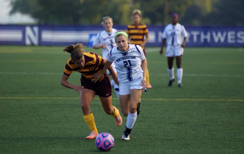 Women's Soccer: Cats look to finish season on high note