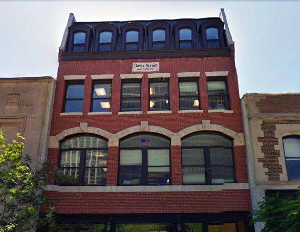 Beacon Academy is looking to move into 622 Davis St.. The Evanston Zoning Board approved a special use permit for the potential location Tuesday evening.