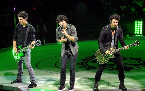 Five Words for the Jonas Brothers breakup