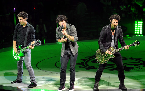 The Jonas Brothers are no more! The group recently announced their official breakup.