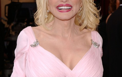 Dolly Parton continues to support goddaughter, Miley Cyrus.