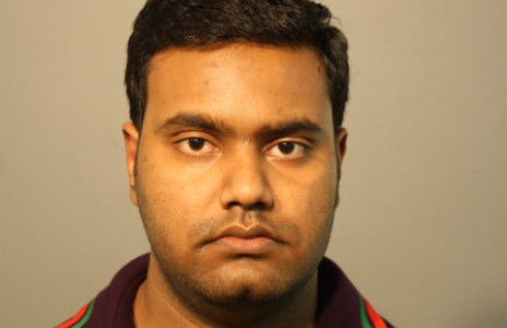Cab driver arrested near Northwestern campus in sexual assault of sleeping passenger