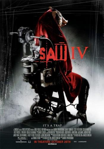 "The ""Saw"" franchise is due for another reboot soon. Based on past experience, a potential new film would draw crowds to theaters."