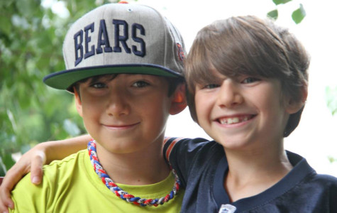 Friends, family of Evanston boy hold bone marrow drive