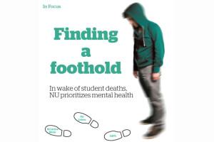 In Focus: Improving mental health resources at Northwestern