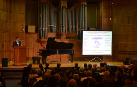 Israel Studies conference tackles Zionist influence on Israeli culture